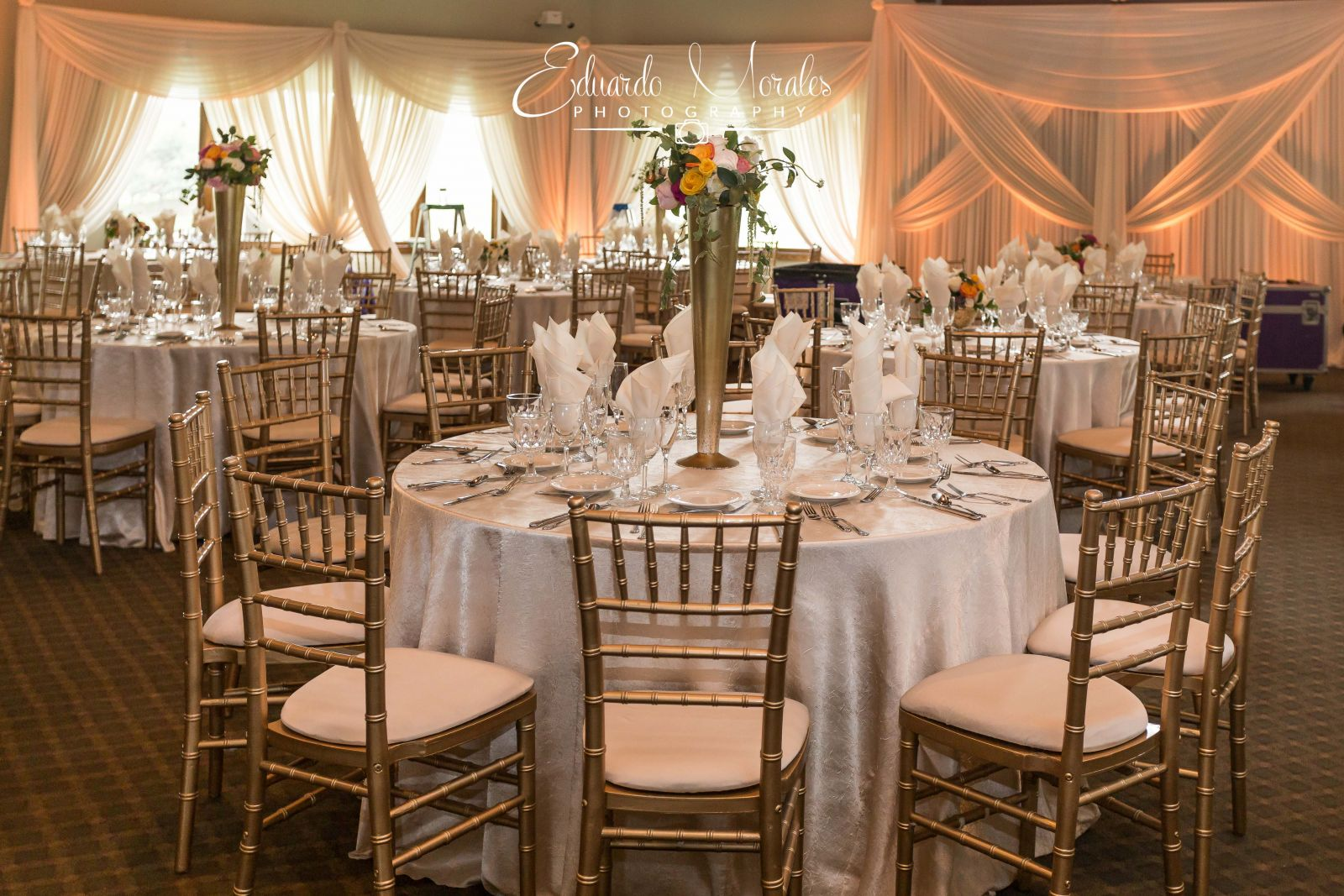 Naperville Country Club Wedding Reception Weddings Seven Bridges Golf